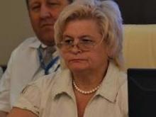 Королькова опровергла информацию о полученных по SMS угрозах