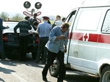 Трехлетний ребенок погиб в автокатастрофе под Пугачевом