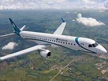 В Дубай из Саратова будет летать Embraer-195