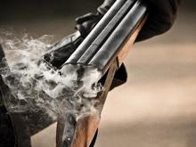 Владелец дробовика подстрелил полицейского