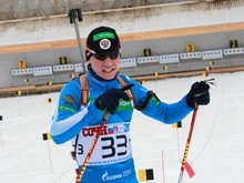 Логинов протестировал олимпийскую горнолыжную трассу после дождя