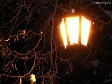 Улица, на которой погиб Маржанов, теперь освещена