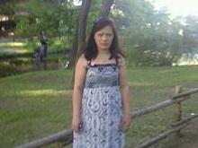 Опубликована информация о пропавшей без вести девушке