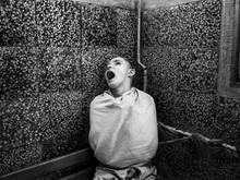Из-за гибели пациента психбольницы возбуждено уголовное дело