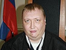 Ландо принял участие в судьбе энгельсского судьи