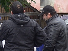 Из-за убийства кавказцем собаки произошел стихийный сход граждан