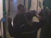 Убийца Шикина избил тюремного охранника при личном досмотре