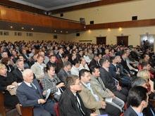 На БАЭС прошли общественные обсуждения по поводу повышения мощности до 104%