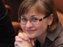 Бокова отыскала общее в позициях Капкаева и Грищенко по бюджетным вопросам