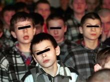 Детская преступность в Аткарске выросла на 450%