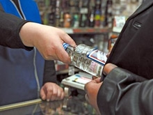 На определение территорий без алкоголя в Саратове не хватает средств