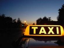 Убийца вывел женщину из такси и задушил