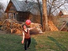 Самые спортивные сельчане живут в Марксовском районе