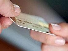Похитители банковской карты обналичили 115 тысяч рублей