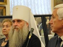 Капкаев и Лонгин посмотрели в лица коронованным особам