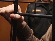 Валерий Радченко заключен под стражу