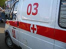 Три автомобиля опрокинулись в кювет, один человек погиб