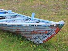 На Волге перевернулась лодка. Пострадала пятилетняя девочка