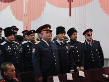 В Петровске прошел Большой Круг казаков области