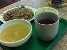 Каждая шестая проба школьного обеда не соответствует гигиеническим нормам