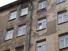 Ремонт домов в Кавказском тупике завершится на следующей неделе