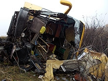 Иван Бабошкин: Мы послали автобус для помощи пострадавшим в ДТП вахтовикам