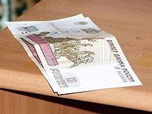 Саратовец пытался дать взятку борцу с коррупцией