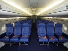 По программе межрегиональных авиаперевозок полетали 6547 пассажиров