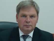 Опубликована биография нового руководителя капстроя