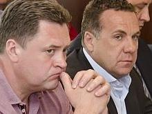 Володин прочитает лекцию для Грищенко и Прокопенко