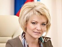 Епифанова намерена подать в суд за клевету