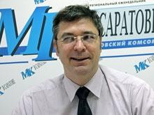 Сегодня Роман Чуйченко станет депутатом Госдумы