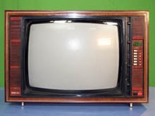 Законодательно закреплено право детей-сирот на телевизор и утюг
