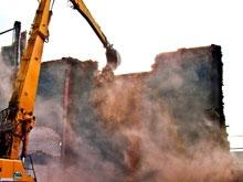 Прибрежную зону в Затоне освободят от самовольной застройки