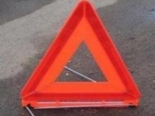 МЧС: В ДТП на Московском шоссе пострадал человек