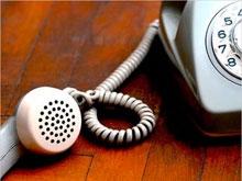 Глава СУ СК по области проведет прямую телефонную линию для граждан