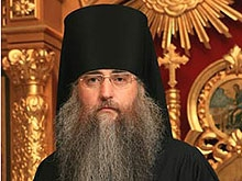 Митрополит осудил нетактичное поведение священника Евстигнеева