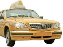 У саратовского таксиста угнали автомобиль