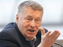Жириновский пожаловался Бастрыкину на выборы в Балакове
