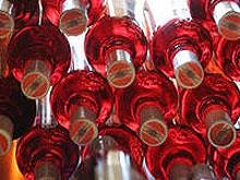 Полиция нашла 520 бутылок поддельного алкоголя
