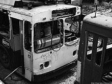 Закрывается движение троллейбуса №2А
