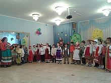 """Сказку """"Гуси-лебеди"""" превратили в мюзикл к Дню народного единства"""
