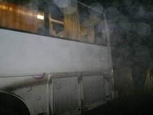 """Рейсовый автобус """"Саратов-Москва"""" попал в ДТП под Тамбовом"""