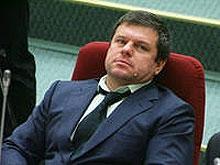 Альберт Старенко остался депутатом по решению суда