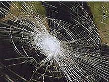 Четырехлетняя девочка пострадала в ДТП на трассе