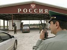 Сотрудники ФСБ задержали нарушителя границы без гражданства