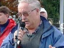 Коммунисты хотят передать мандат Льва Бейлина Карасеву
