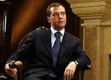 Саратовские депутаты обратятся к Медведеву с просьбой спасти Волгу