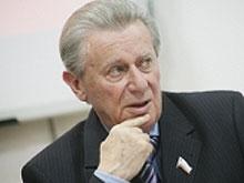 Ландо воззвал к патриотизму главы Энгельсского района