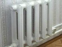 В школе села Плеханы электрическое отопление поменяли на котельную